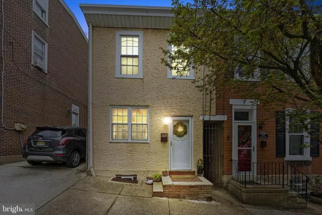 3674 Calumet Street, PHILADELPHIA, PA 19129 (#PAPH1006216) :: ExecuHome Realty
