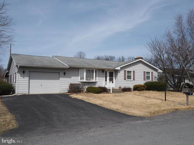 76 Frankford Avenue, TAMAQUA, PA 18252 (#PASK134896) :: ROSS | RESIDENTIAL