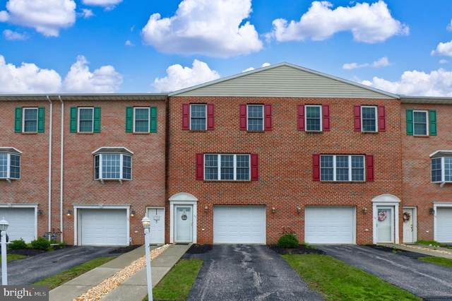 36 Hunters Run Court, RED LION, PA 17356 (#PAYK156320) :: The Joy Daniels Real Estate Group