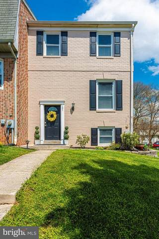 131 Meadowlark Avenue, MOUNT AIRY, MD 21771 (#MDCR203762) :: Shamrock Realty Group, Inc