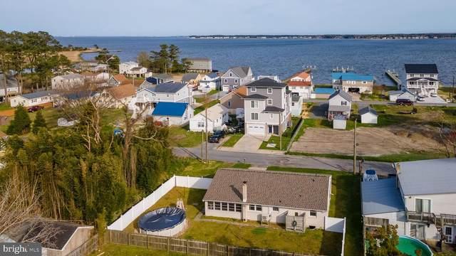 28292 Russell St, MILLSBORO, DE 19966 (#DESU181002) :: Linda Dale Real Estate Experts