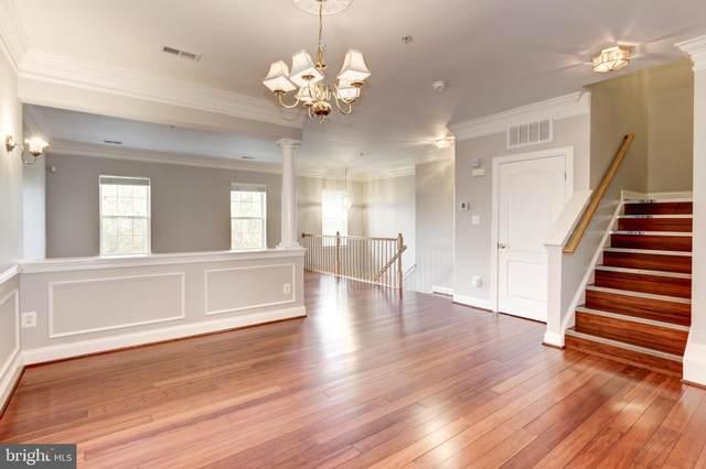 940 Orchard Ridge Drive #200, GAITHERSBURG, MD 20878 (#MDMC752938) :: Dart Homes