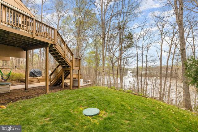 15004 Dovey Road, SPOTSYLVANIA, VA 22551 (#VASP230490) :: Network Realty Group