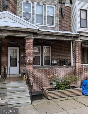 3365 Amber Street, PHILADELPHIA, PA 19134 (#PAPH1006234) :: RE/MAX Main Line