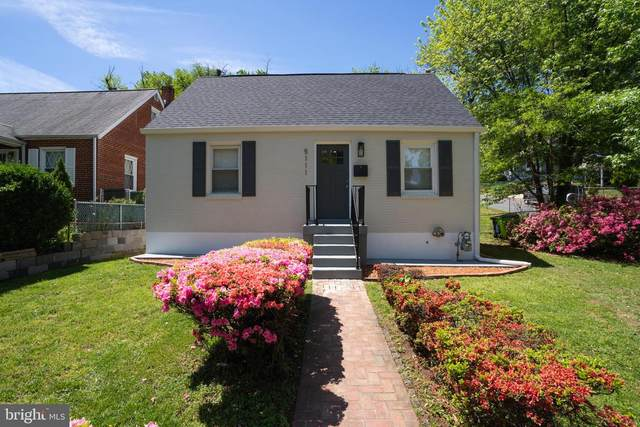 5111 Doppler Street, CAPITOL HEIGHTS, MD 20743 (#MDPG602948) :: Jacobs & Co. Real Estate