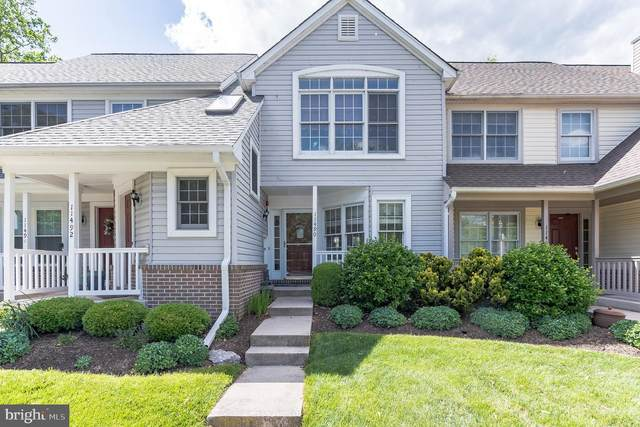 11490 Corinthia Court, WOODBRIDGE, VA 22192 (#VAPW519602) :: The Putnam Group