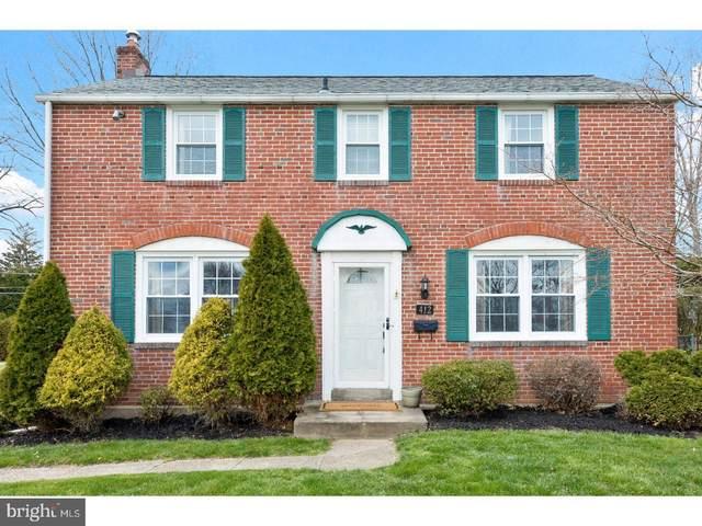 412 Wynne Avenue, HAVERTOWN, PA 19083 (#PADE543418) :: LoCoMusings