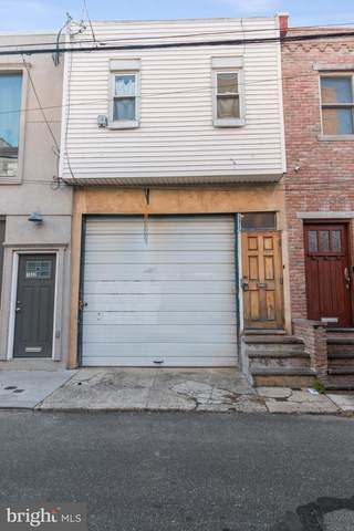 1530 S Beulah Street, PHILADELPHIA, PA 19147 (MLS #PAPH1006244) :: Maryland Shore Living | Benson & Mangold Real Estate