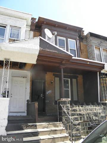 1923 Berkshire Street, PHILADELPHIA, PA 19124 (#PAPH1006252) :: Keller Williams Real Estate
