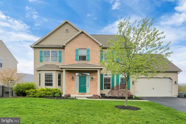 713 Appalachian Avenue, CARLISLE, PA 17013 (#PACB133838) :: The Heather Neidlinger Team With Berkshire Hathaway HomeServices Homesale Realty