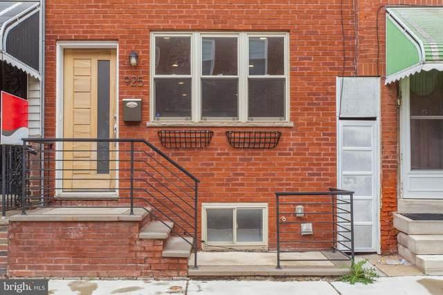 925 Hoffman Street, PHILADELPHIA, PA 19148 (#PAPH1006262) :: Jason Freeby Group at Keller Williams Real Estate