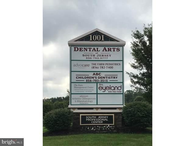 1001 Laurel Oak Road Land, VOORHEES, NJ 08043 (#NJCD417348) :: Colgan Real Estate