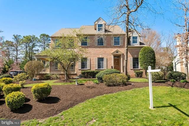 49 Forrest Hills Drive, VOORHEES, NJ 08043 (#NJCD417346) :: Jason Freeby Group at Keller Williams Real Estate