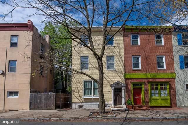 416 S 23RD Street, PHILADELPHIA, PA 19146 (#PAPH1006270) :: Jason Freeby Group at Keller Williams Real Estate