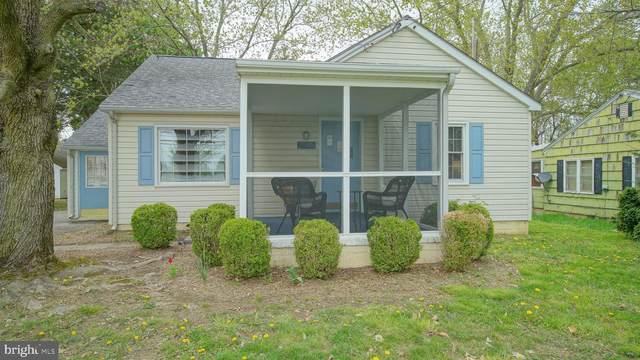 870 Washington Avenue, CHESTERTOWN, MD 21620 (#MDKE117962) :: Bright Home Group
