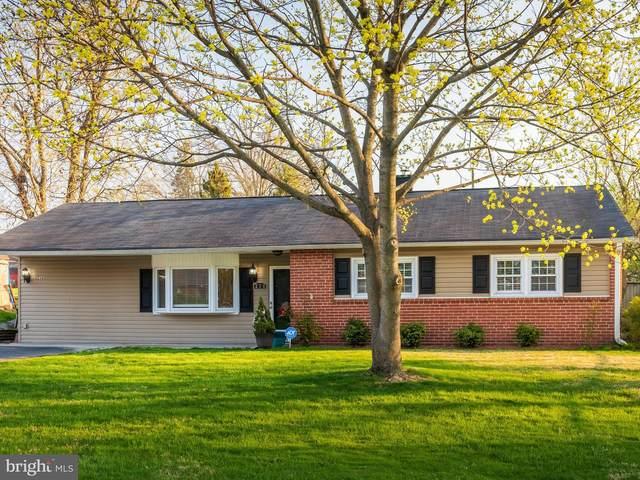 236 Orchard Lane, NORRISTOWN, PA 19401 (#PAMC689086) :: Jason Freeby Group at Keller Williams Real Estate