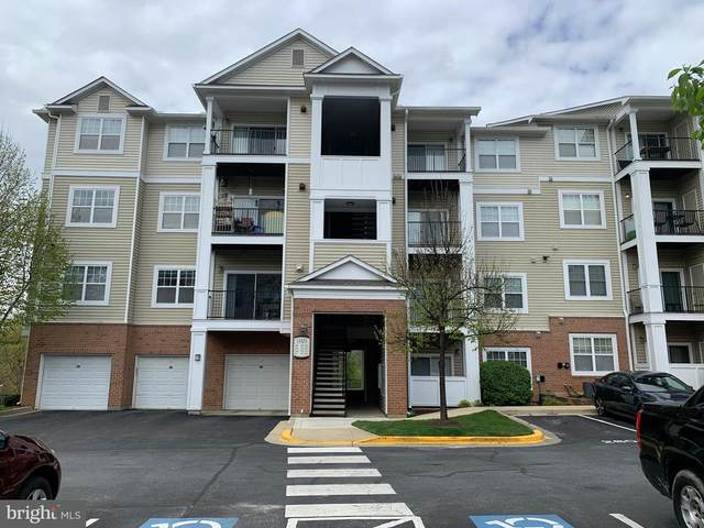 13503 Derry Glen Court #303, GERMANTOWN, MD 20874 (#MDMC752960) :: Blackwell Real Estate