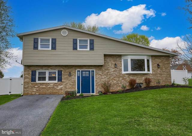 259 Nollyn Drive, DALLASTOWN, PA 17313 (#PAYK156328) :: The Joy Daniels Real Estate Group