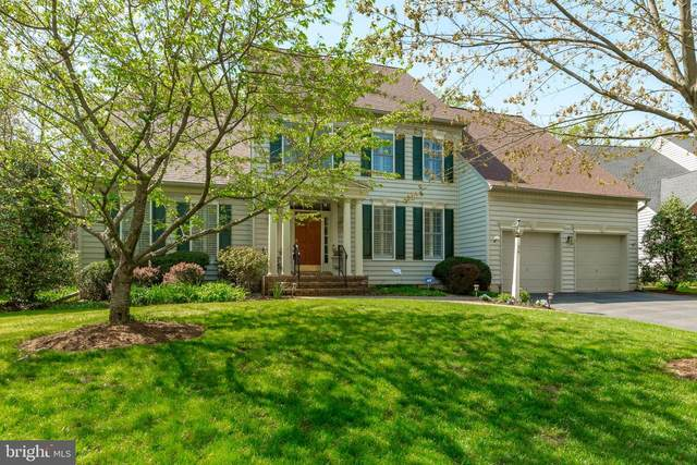 34 Harness Creek View Court, ANNAPOLIS, MD 21403 (#MDAA464876) :: Keller Williams Flagship of Maryland
