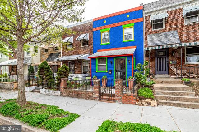 432 20TH Street NE, WASHINGTON, DC 20002 (MLS #DCDC516768) :: Maryland Shore Living | Benson & Mangold Real Estate