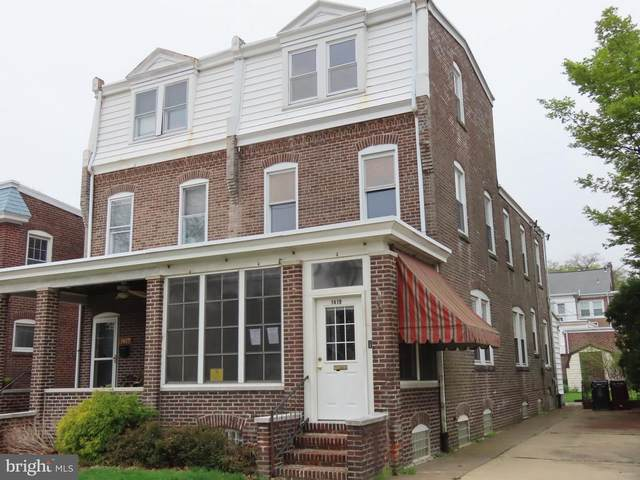 1419 N Union Street, WILMINGTON, DE 19806 (#DENC524418) :: RE/MAX Coast and Country
