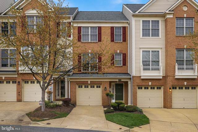 12604 Princes Choice Drive #33, BOWIE, MD 20720 (#MDPG602954) :: Peter Knapp Realty Group