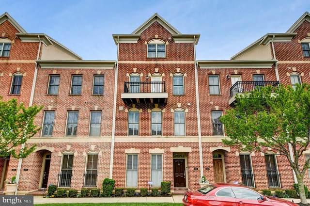 1211 Dockside Circle, BALTIMORE, MD 21224 (#MDBA546884) :: Jacobs & Co. Real Estate