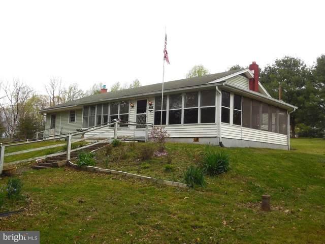 313 Cave Spring Lane, EDINBURG, VA 22824 (#VASH121966) :: Pearson Smith Realty