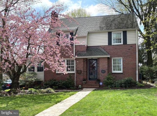 517 Wilton Road, TOWSON, MD 21286 (#MDBC525450) :: A Magnolia Home Team