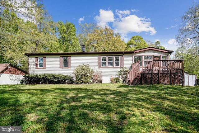 BRANDYWINE, MD 20613 :: ROSS | RESIDENTIAL