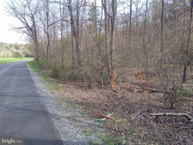 Sipes Mill Road, NEEDMORE, PA 17238 (#PAFU104858) :: AJ Team Realty