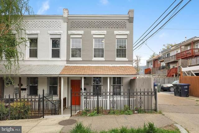 1136 Penn Street NE, WASHINGTON, DC 20002 (#DCDC516772) :: Bob Lucido Team of Keller Williams Lucido Agency
