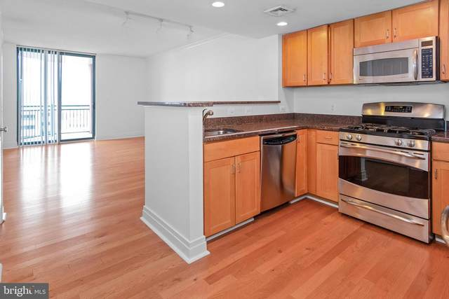 414 Water Street #1810, BALTIMORE, MD 21202 (#MDBA546888) :: The Licata Group / EXP Realty