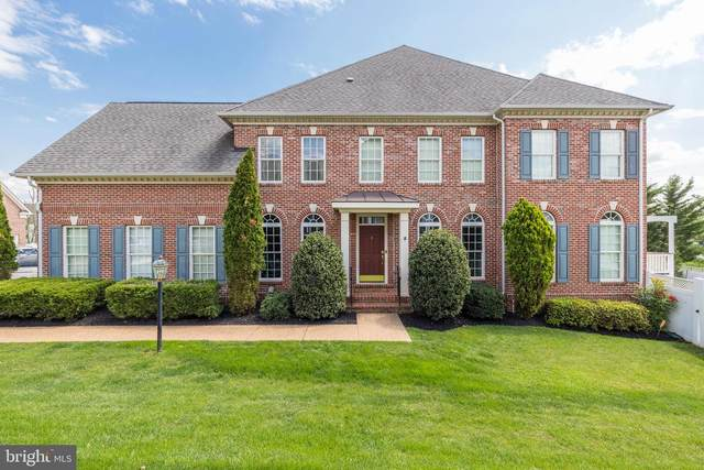 43609 Carradoc Farm Terrace, LEESBURG, VA 20176 (#VALO435558) :: Pearson Smith Realty