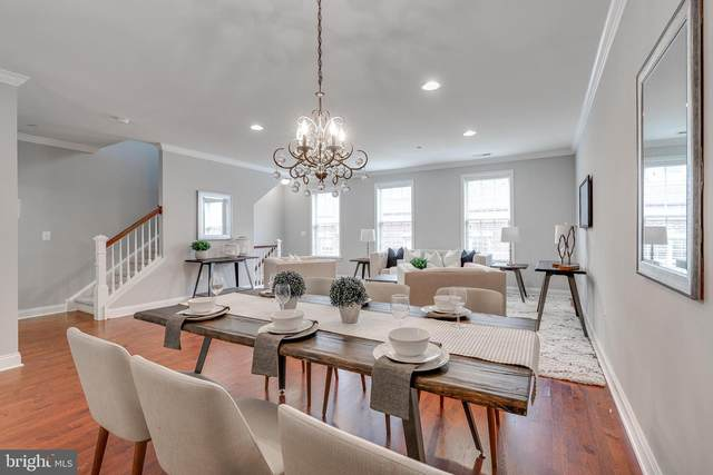 305 Captains Way, PHILADELPHIA, PA 19146 (#PAPH1006336) :: ExecuHome Realty
