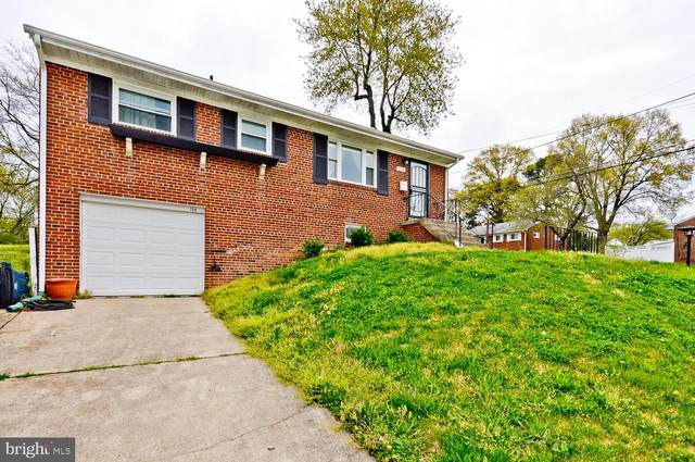 2510 Saint Clair Drive, TEMPLE HILLS, MD 20748 (#MDPG602958) :: RE/MAX Advantage Realty