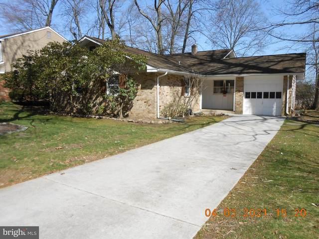 124 Saint Regis Drive, NEWARK, DE 19711 (#DENC524420) :: Bowers Realty Group