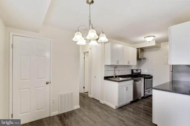 5400 85TH Avenue #103, NEW CARROLLTON, MD 20784 (#MDPG602960) :: Integrity Home Team