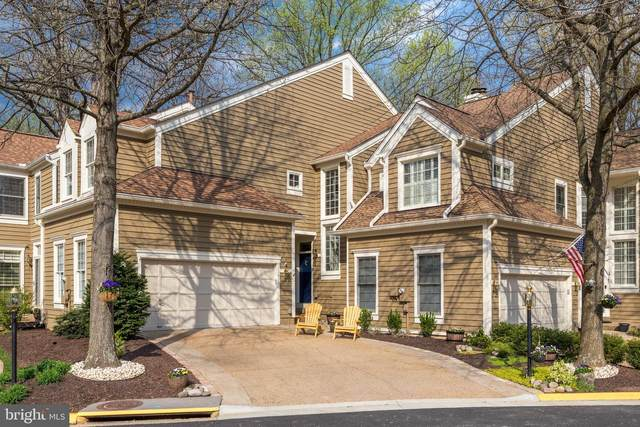 11410 Hollow Timber Court, RESTON, VA 20194 (#VAFX1193202) :: The Lutkins Group