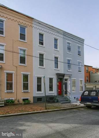 211 Cumberland Street, HARRISBURG, PA 17102 (#PADA132174) :: The Craig Hartranft Team, Berkshire Hathaway Homesale Realty