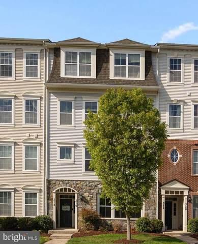 316 Orchard Ridge Drive, GAITHERSBURG, MD 20878 (#MDMC752974) :: Dart Homes