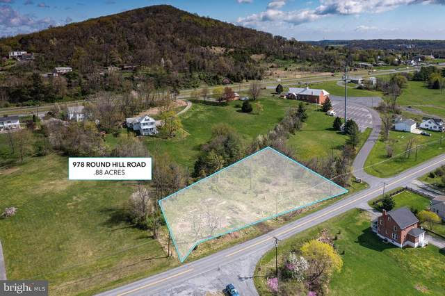 978 Round Hill Road, WINCHESTER, VA 22602 (#VAFV163484) :: Crossman & Co. Real Estate