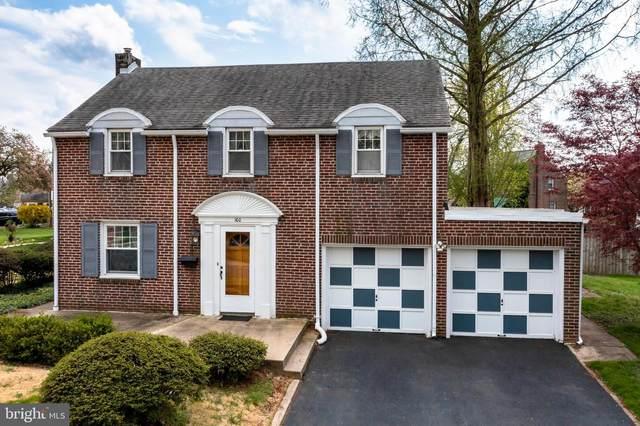 100 Mulberry Lane, NEWTOWN SQUARE, PA 19073 (#PADE543426) :: Keller Williams Real Estate