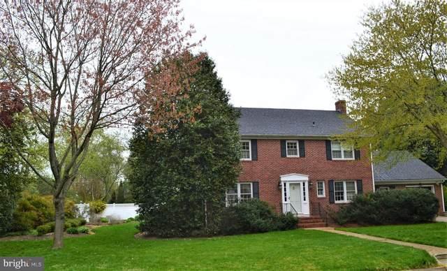 604 Wayside Avenue, EASTON, MD 21601 (#MDTA140870) :: Corner House Realty