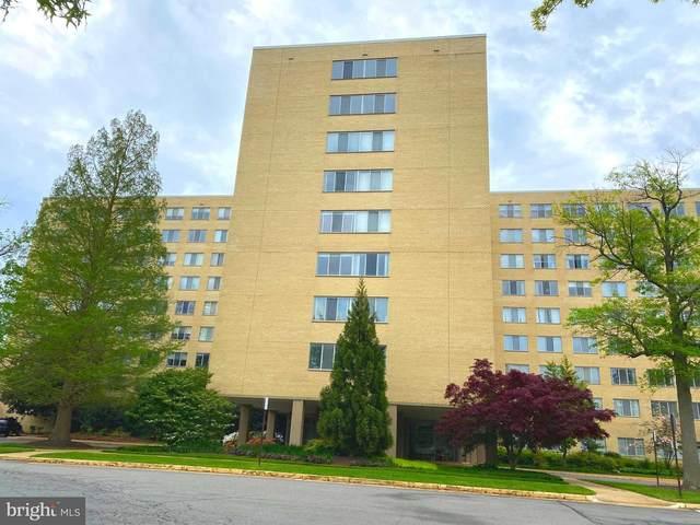 ALEXANDRIA, VA 22307 :: The Riffle Group of Keller Williams Select Realtors