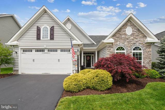 24987 Great Berkhamsted Drive, ALDIE, VA 20105 (#VALO435568) :: The Riffle Group of Keller Williams Select Realtors