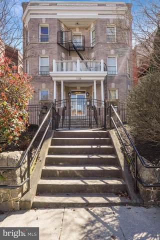 1108 Columbia Road NW #306, WASHINGTON, DC 20009 (#DCDC516792) :: AJ Team Realty