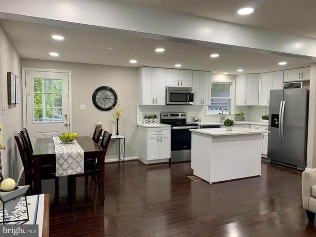 633 York Lane SE, LEESBURG, VA 20175 (#VALO435572) :: Integrity Home Team