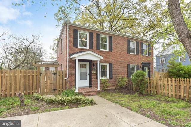2218 Huntington Avenue, ALEXANDRIA, VA 22303 (#VAFX1193214) :: Network Realty Group