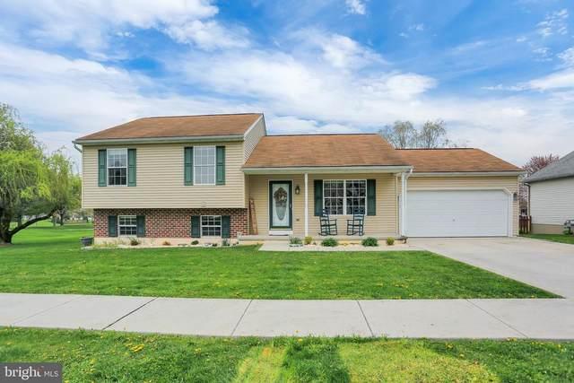 108 Colorado Avenue, LITTLESTOWN, PA 17340 (#PAAD115706) :: CENTURY 21 Home Advisors